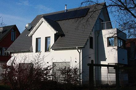 Atelier für Architektur Fischer in Schermbeck